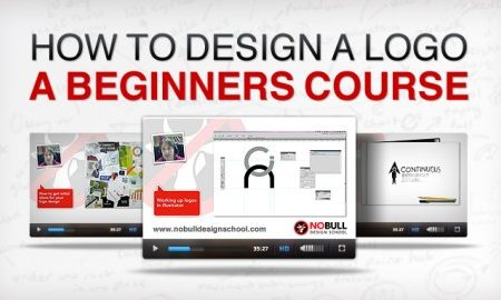 How to Design a Logo – a Beginners Course