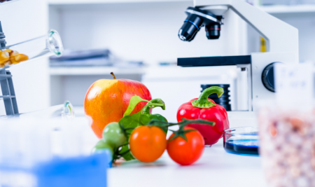 What Can You Do With a Master's Degree in Nutrition Science?
